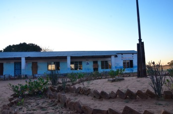 Kabuyu Primary School