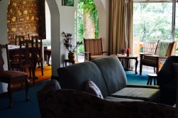 Home away from home at the Tintagel B&B