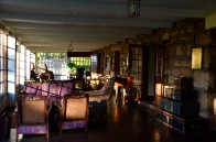 Humfrey took us to see the Cecil John Rhodes Hotel