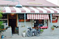 Die Handelshuis Restaurant