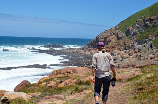 @Robberg Nature Reserve