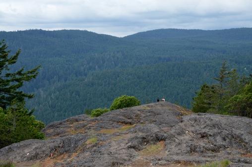 Mt. Finlayson
